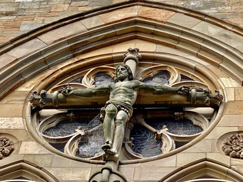 Muscular Christianity